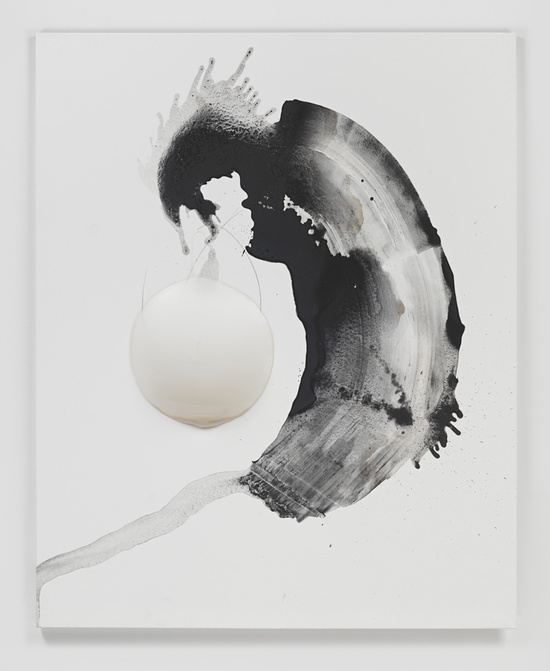 Takesada Matsutani, Float, 2015