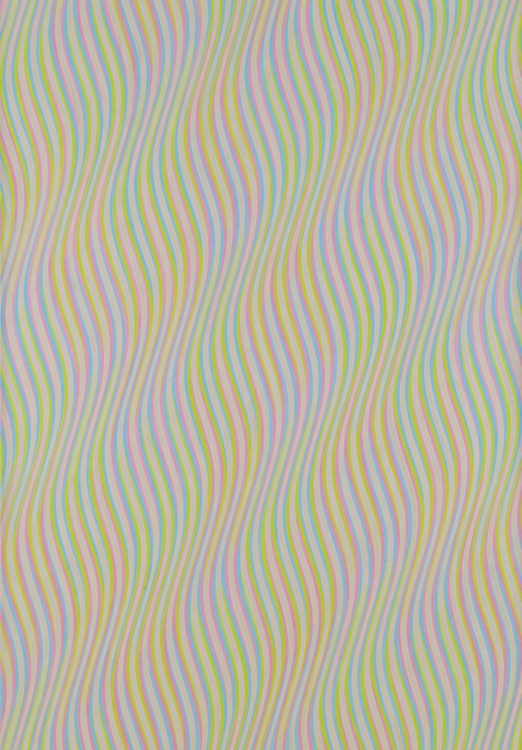 Bridget-Riley-Chord-2014