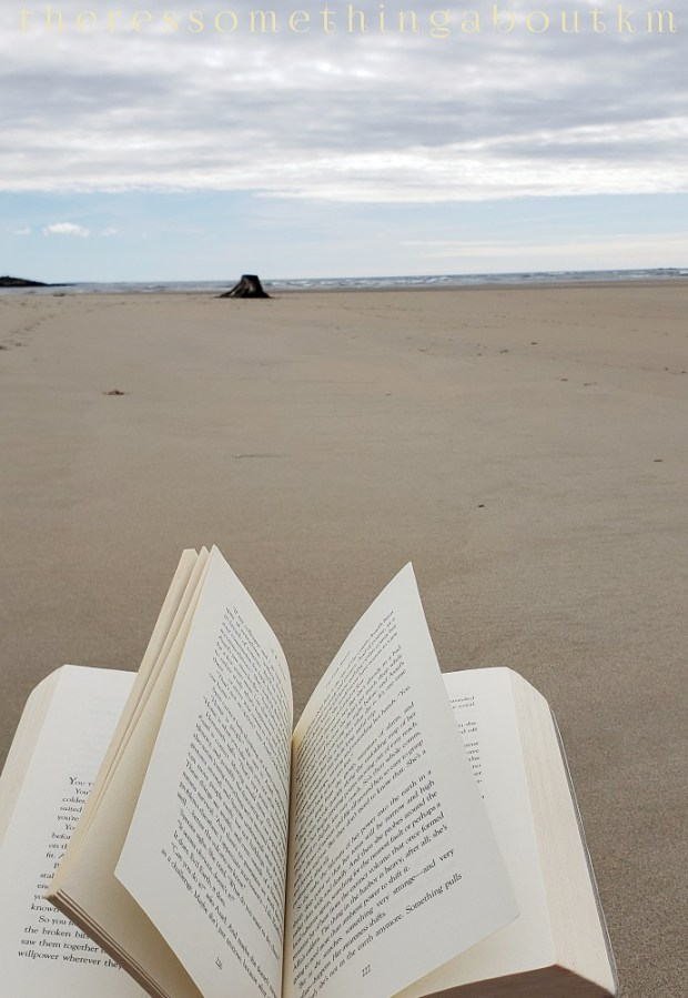 Ocean-Side Reading | Summer Reading