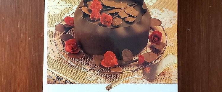 From My Bookshelf | The Cake Bible | Rose Levy Beranbaum