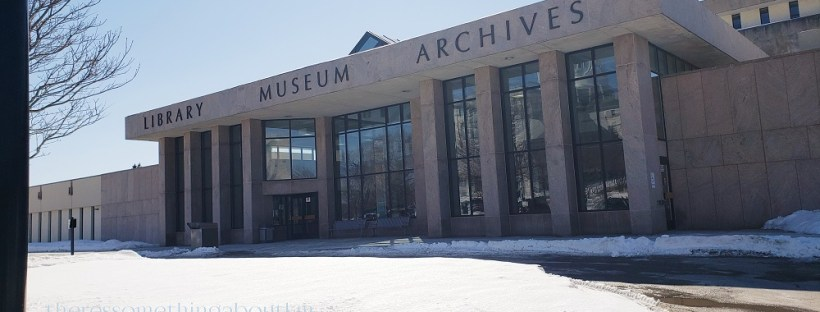 Maine State Library | Museum | Archives | Visit Maine