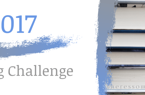 2017 Reading Challenge Header Photo
