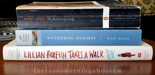 April 2020 TBR | Book Stack