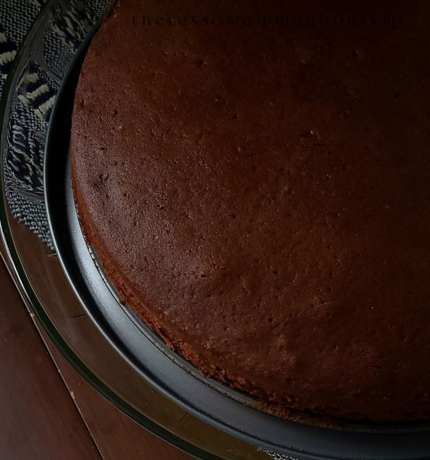 Reviewing The Cake Bible | Perfect All-American Chocolate Torte