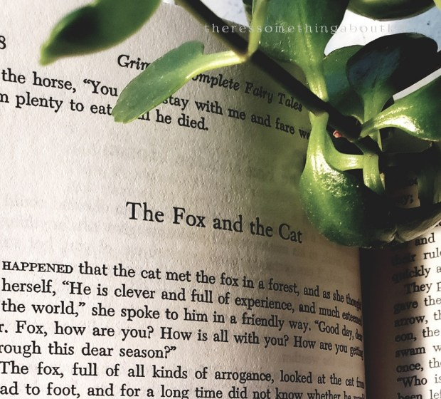 The Fox and the Cat | Grimm's Complete Fairy Tales