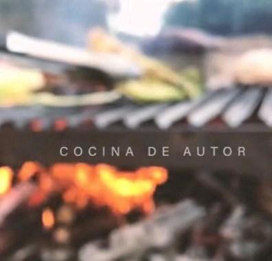 Cocina de autor 2