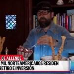 San Miguel de Allende, ideal paradise to live the Mexican retreat