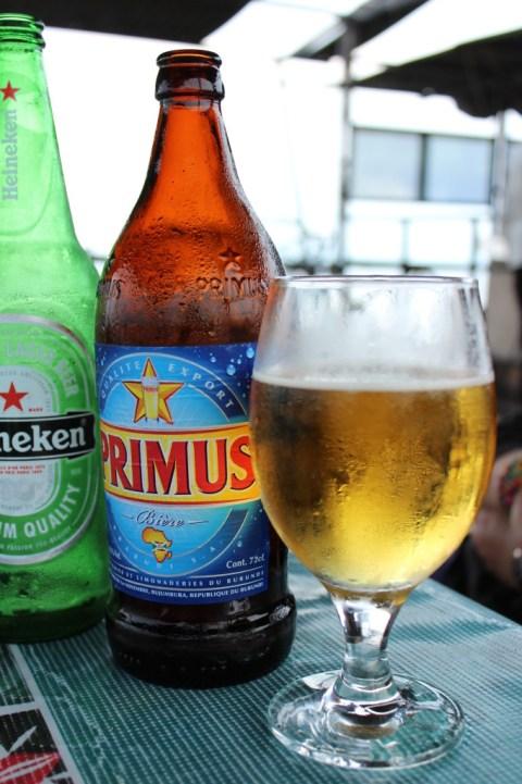 Primus beer