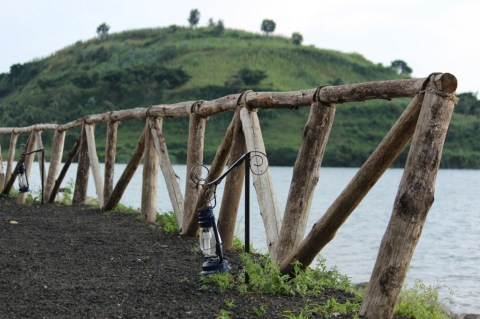 View from Paradis Malhide, Gisenyi