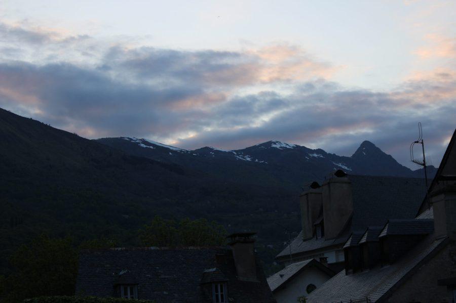 Luz Saint Sauveur - Perfect Sunset