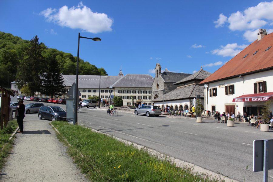 Pilgrim Village