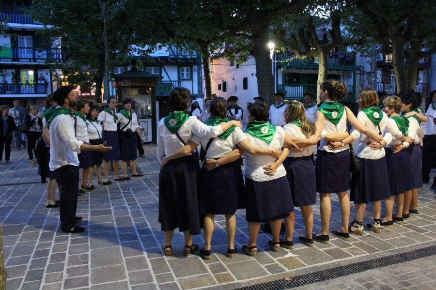 Basque Traditional Choir