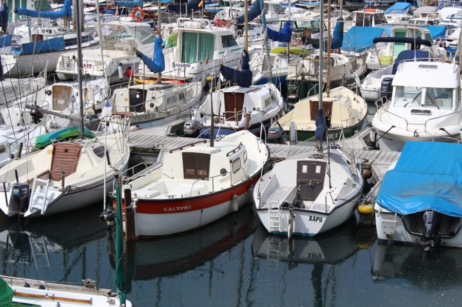 San Sebastian Boats