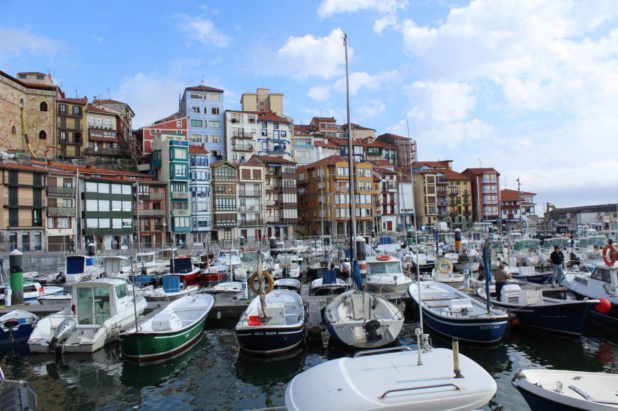 Bermeo Dock