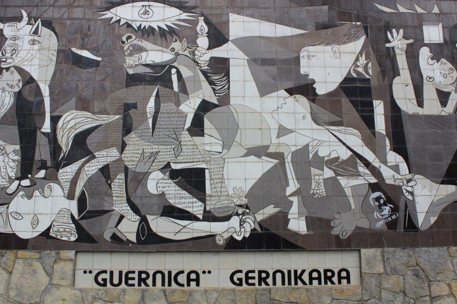 Guernica in Gernika