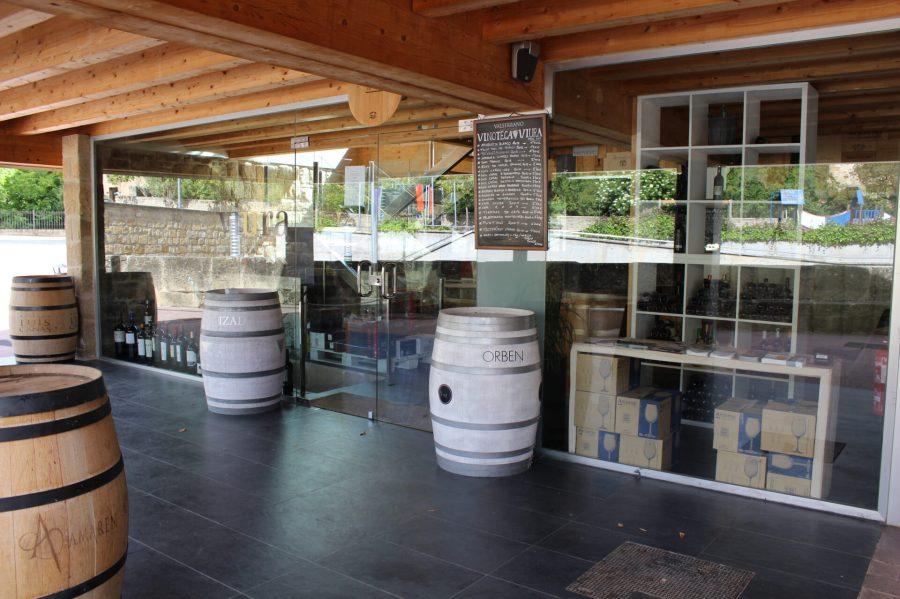 Hotel Viura Wine Bar