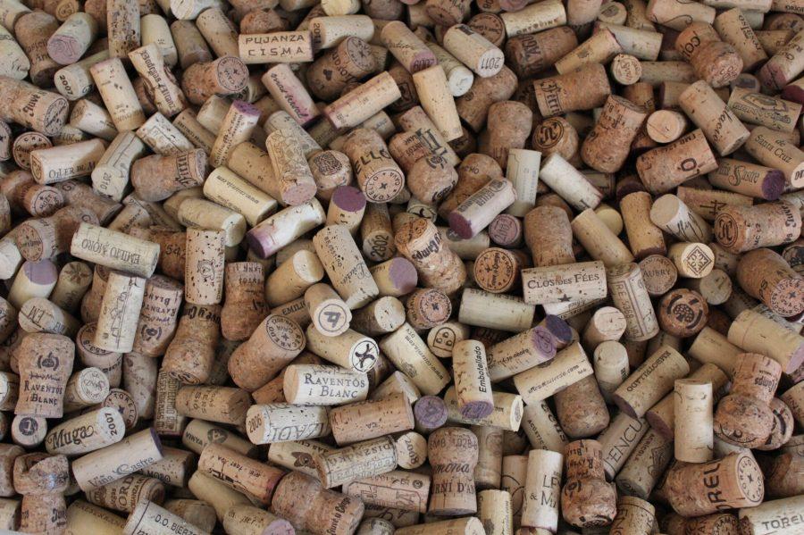 Corks