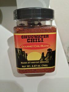 Chugwater Chili