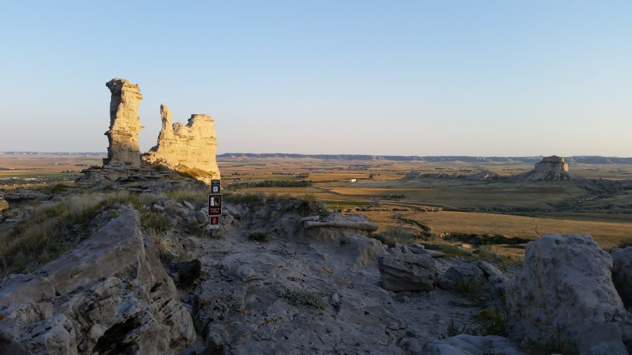 Scottsbluff View