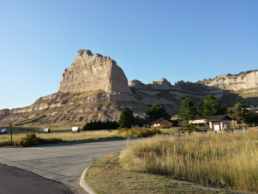 Scottsbluff Hike