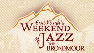 The Broadmoor Weekend of Jazz