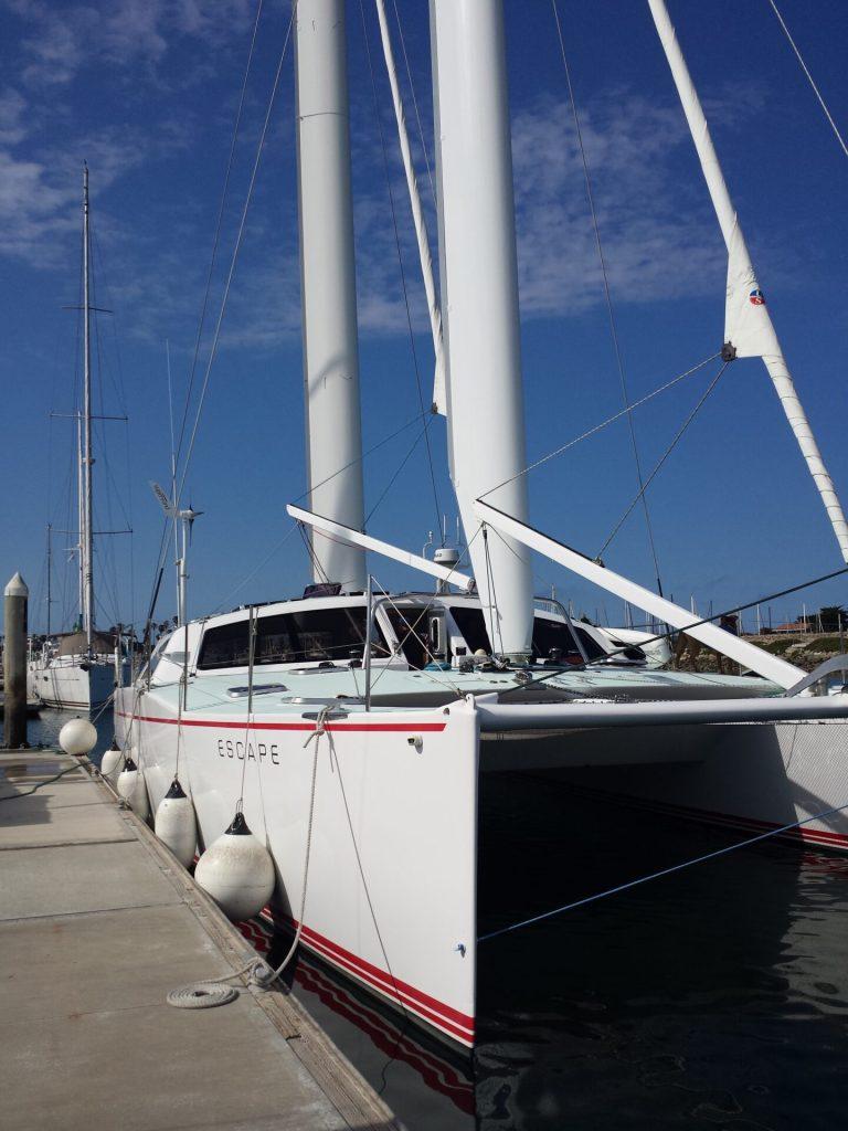 Escape - Memorial Day Boating Adventure