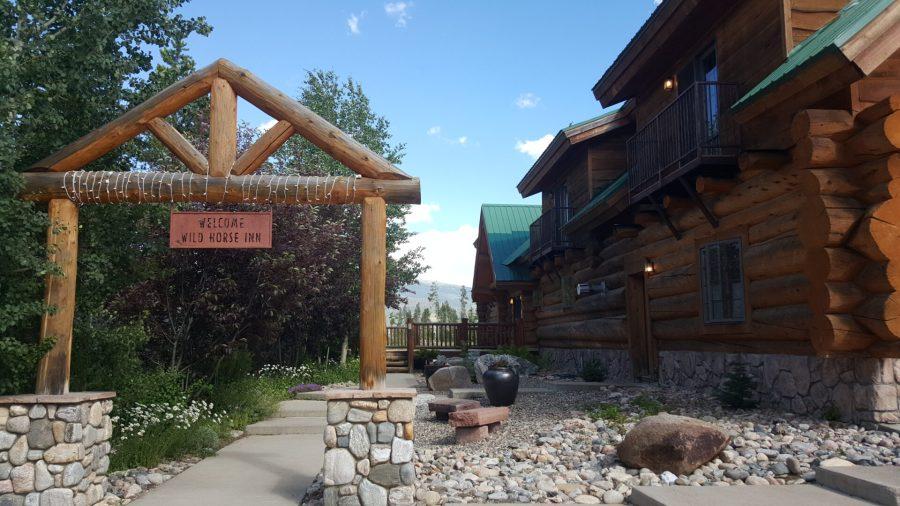 WIld Horse Inn in Fraser, CO