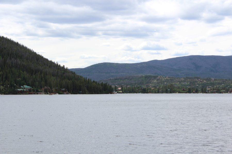 Hiking Grand Lake