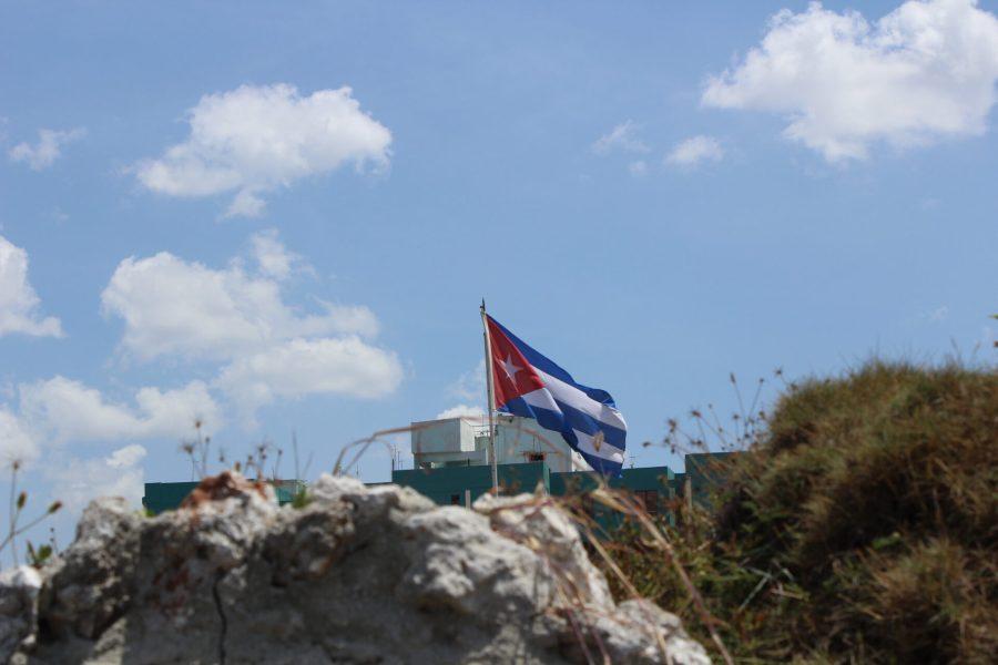 Cuban Missile Crisis bunker