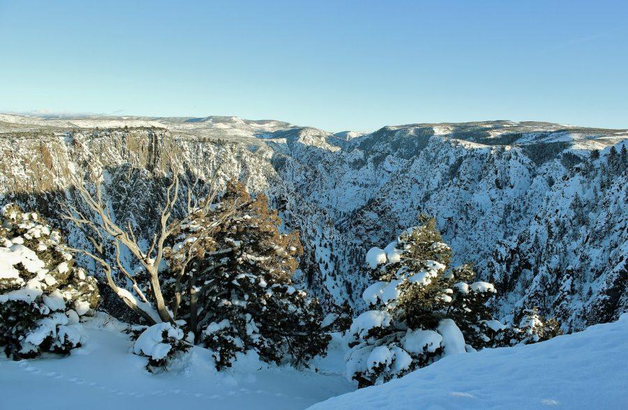 Black Canyon National Park - South Rim