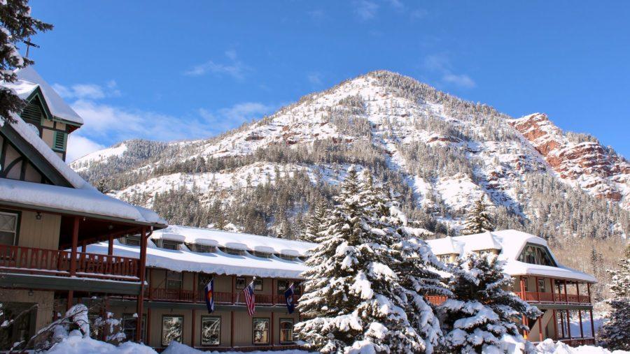The Redstone Inn