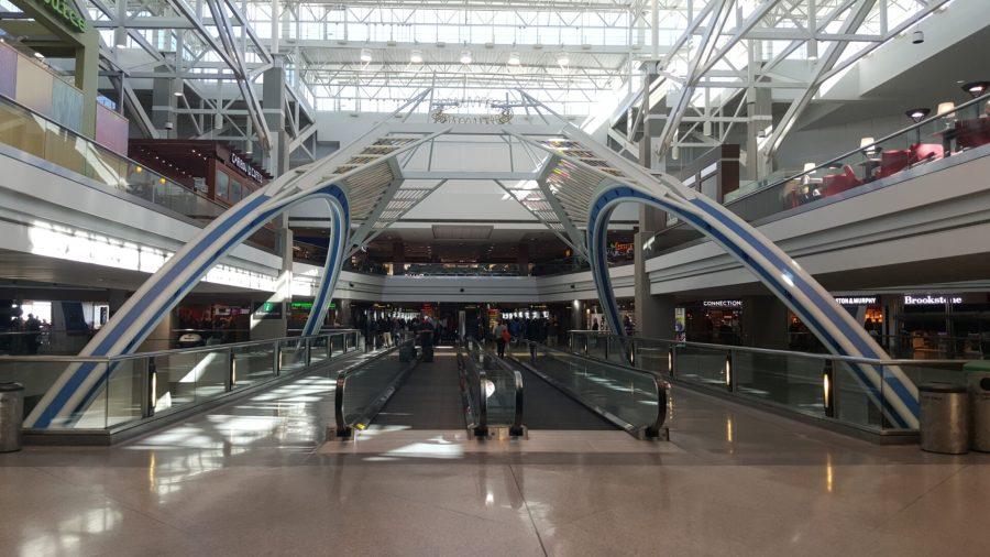 Hello DEN Concourse C, it's been too long