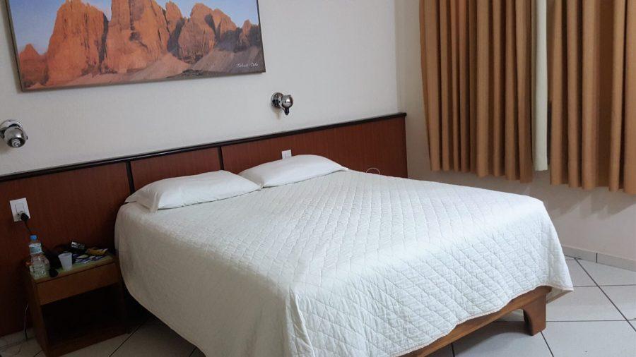 Hotel room in Iguazu Falls - Aquas do Iguassu