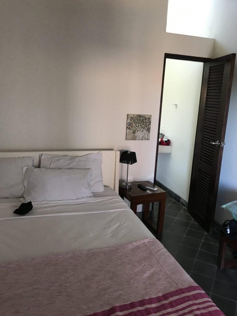 Hotel Restaurante Azul