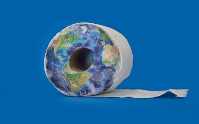 Countries That Do and Don't Use Toilet Paper