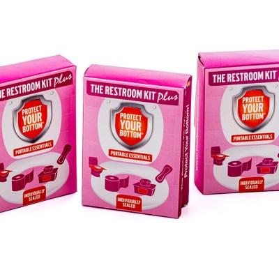 The Restroom Kit Plus 3 pk