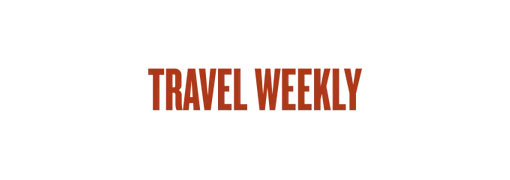 Travel Weekly - The Restroom Kit was featured