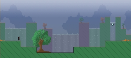 Some gorgeous level designs