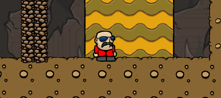 Shades + Walrus Moustache = Awesome