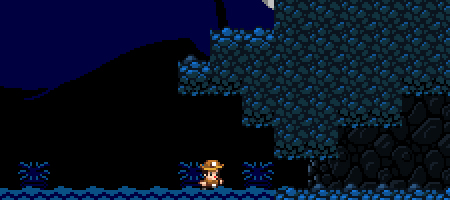 Spelunky, my current indie fave.