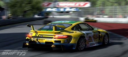 Nice looking Porsche