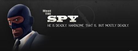 Mr Spy
