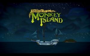 Tales From Monkey Island