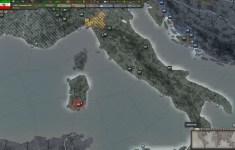 Sardinia Seized