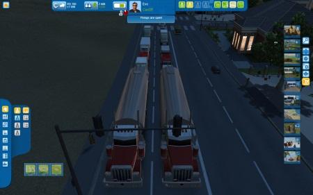 Cities XL Trucks