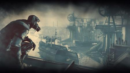 Nothing this year quite capture the joys of Dishonored from years gone by.