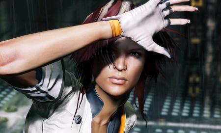 Remember Me Game Screenshot June 2013