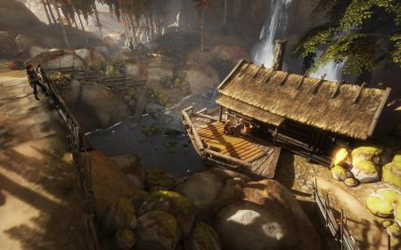 Brother's A Tale of Two Sons Screenshot Release Date Schedule August 2013
