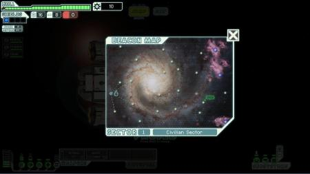 FTL Faster Than Light OWIG Our Week In Games 54 PC Steam