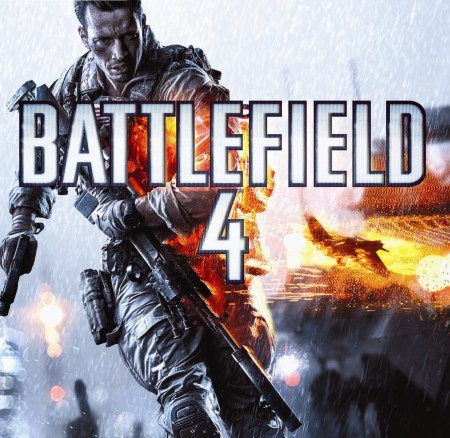 You'll have to wait for Kevin's Battlefield 4 Verdict..from the 360 version.